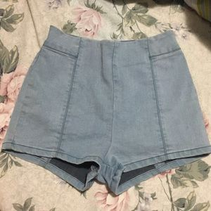 Urban Outfitters Kimchi Blue Shorts